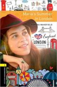 OXFORD BOOKWORMS 1. A SUMMER IN LONDON MP3 PACK - 9780194022668 - CHRISTINE LINDOP