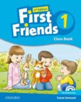 FIRST FRIENDS: LEVEL 1: CLASS BOOK AND MULTIROM PACK - 9780194432368 - VV.AA.
