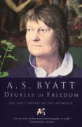degrees of freedom (ebook)-a.s. byatt-9781473521568