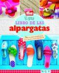 EL GRAN LIBRO DE LAS ALPARGATAS - 9783625004868 - VV.AA.