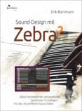 Epub ebooks gratis para descargar SOUND-DESIGN MIT ZEBRA²