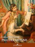PICCOLE DONNE (EBOOK) - 9786050315868 - LOUISA MAY ALCOTT