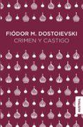 CRIMEN Y CASTIGO - 9788408155768 - FIODOR DOSTOIEVSKI
