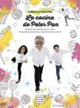LA COCINA DE PETER PAN - 9788408159568 - CHRISTIAN ESCRIBA