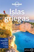 ISLAS GRIEGAS 2018 (LONELY PLANET) 4ª ED. - 9788408182368 - ALEXIS AVERBUCK