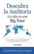 DESCUBRA LA AUDITORIA - 9788415828068 - FREDERIC BORRAS PAMIES