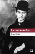 la metamorfosi-franz kafka-9788415954668