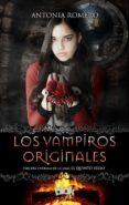 LOS VAMPIROS ORIGINALES - 9788416075768 - ANTONIA ROMERO