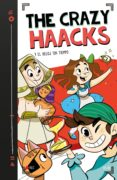 the crazy haacks y el reloj sin tiempo (serie the crazy haacks 3) (ebook)-9788417671068