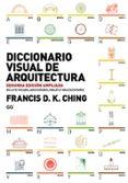 DICCIONARIO VISUAL DE LA ARQUITECTURA (2ª ED.) - 9788425227868 - FRANCIS D.K. CHING