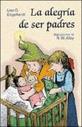 LA ALEGRIA DE SER PADRES - 9788428521468 - LISA O. ENGELHARDT