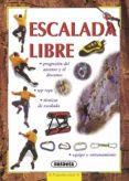 ESCALADA LIBRE - 9788430597468 - EMANUELE PEROLO
