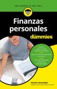 finanzas personales para dummies (ebook)-vicente hernandez-9788432900068