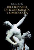 diccionario de iconografia y simbologia-federico revilla-9788437630168