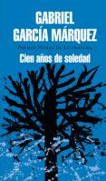 CIEN AÑOS DE SOLEDAD - 9788439728368 - GABRIEL GARCIA MARQUEZ