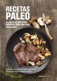 RECETAS PALEO - 9788448022068 - EUDALD CARBONELL