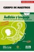 CUERPO DE MAESTROS. AUDICION Y LENGUAJE. TEMARIO VOL.I. EDICION P ARA CANARIAS - 9788468102368 - VV.AA.