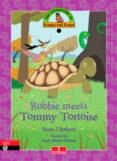 6. ROBBIE MEETS TOMMY TORTOISE - 9788468227368 - VV.AA.