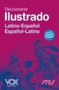 DICCIONARIO ILUSTRADO LATIN: LATINO-ESPAÑOL / ESPAÑOL-LATINO - 9788471539168 - WOLE SOYINKA