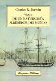 VIAJE DE UN NATURALISTA ALREDEDOR DEL MUNDO - 9788478133468 - CHARLES R. DARWIN