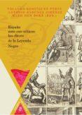 ESPAÑA ANTE SUS CRITICOS: LAS CLAVES DE LA LEYENDA NEGRA - 9788484899068 - VV.AA.