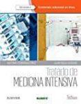 TRATADO DE MEDICINA INTENSIVA - 9788490228968 - CÁRDENAS CRUZ A.