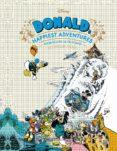 donald happiest adventures-lewis trondheim-9788491736868