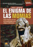 el enigma de las momias (ebook)-david e. sentinella-9788497633468