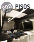 PISOS ( 200 TRUCOS) - 9788499281568 - VV.AA.