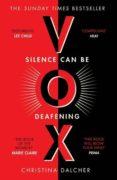 vox-christina dalcher-9780008300678