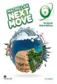 MACMILLAN NEXT MOVE LEVEL 6 WORKBOOK (BRITISH EDITION) - 9780230466678 - VV.AA.