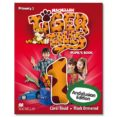 TIGER 1º PRIMARY PUPIL´S BOOK ANDALUCIA - 9780230492578 - VV.AA.