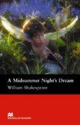 MACMILLAN READERS PRE-INTERMEDIATE (P) MIDSUMMER NIGHT´S DREAM - 9781405087278 - VV.AA.