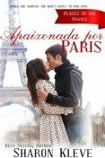 APAIXONADA POR PARIS (EBOOK) - 9781507152478