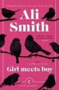 GIRL MEETS BOY - 9781786892478 - ALI SMITH