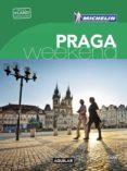 PRAGA (LA GUÍA VERDE WEEKEND 2016) - 9788403515178 - VV.AA.