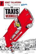 ELS TAXIS VERMELLS - 9788415711278 - PEYO