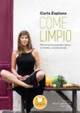come limpio (ebook)-carla zaplana-9788417180478