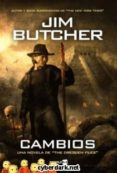 THE DRESDEN FILES: CAMBIOS - 9788417379278 - JIM BUTCHER