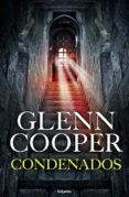 CONDENADOS (CONDENADOS 1) - 9788425354878 - GLENN COOPER
