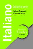 Diccionarios de italiano