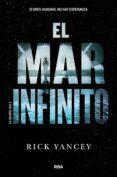 EL MAR INFINITO. LA QUINTA OLA 2 - 9788427208278 - RICK YANCEY