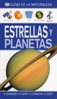 ESTRELLAS Y PLANETAS - 9788428215978 - ROBERT DINWIDDIE