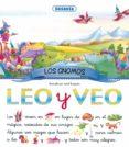 LEO Y VEO...  LOS GNOMOS - 9788430594078 - VV.AA.