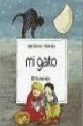 MI GATO - 9788434211278 - MARIA RIUS