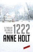 1222 - 9788439726678 - ANNE HOLT