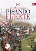 PISANDO FUERTE - 9788441431478 - FERNANDO MARTINEZ LAINEZ