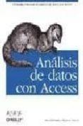 analisis de datos con access-ken bluttman-9788441522978