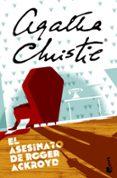 EL ASESINATO DE ROGER ACKROYD - 9788467052978 - AGATHA CHRISTIE