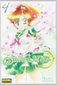 SAILOR MOON 4 - 9788467909678 - NAOKO TAKEUCHI